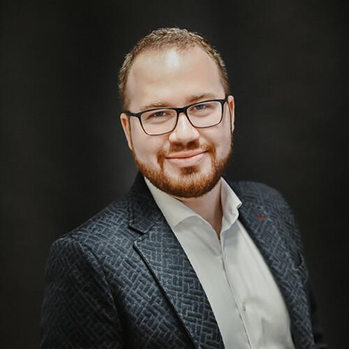 Thomas Beifus - Geschäftsführer von YOUSAY - Storytelling Marketing